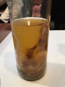 Les Colinieres Rum Tropical