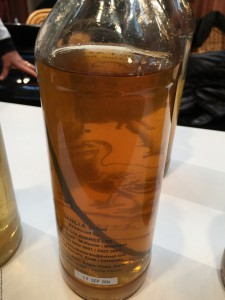 Les Colinieres Vanille Rum